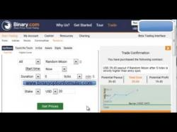 Which Binary Options Indicator Works Best For Making Money Online ITM Enhanced RSI