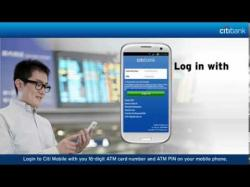 Binary Option Tutorials - CitiTrader Video Course Citibank Brokerage on Citi Mobile