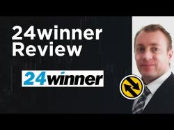 Binary Option Tutorials - 24Winner Strategy 24winner Review | Withdrawal, PRO o