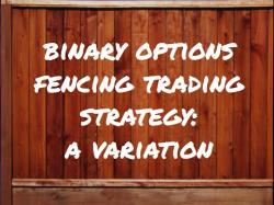 Binary Option Tutorials - OptionTime Strategy Profitable Binary Options Fencing S