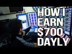 Binary Option Tutorials - binary options system1 How I earn $700 Daily from Forex an