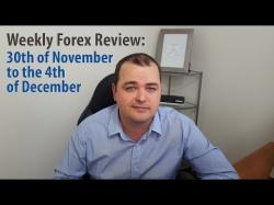 Binary Option Tutorials - forex series Weekly Forex Review - 30th of Novem