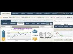 Binary Option Tutorials - Bloombex Options Video Course Binary Options Trading Strategy   L