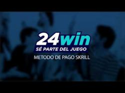 Binary Option Tutorials - 24Winner Depósito Skrill en 24win