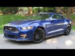 Binary Option Tutorials - GTOptions Video Course 2015 Ford Mustang GT Fastback (6-Sp