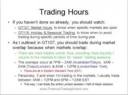 Forex option trading tutorial