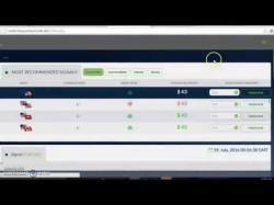 Binary Option Tutorials - OptionStars Video Course Quantum Code TRADING RESULT Final B