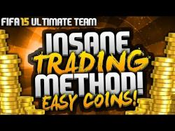 Binary Option Tutorials - trading august FIFA 15 TRADING | HOW TO MAKE SUPER