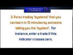 Pro trading strategies that work