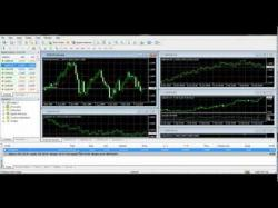 Binary Option Tutorials - Alpari Video Course LiteForex video tutorial: How to se