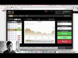 High payout binary option
