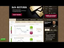 Vault options binary broker