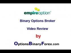 Imperial options binary trading review