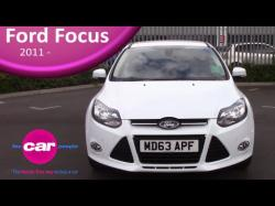 Binary Option Tutorials - KeyOption Review Ford Focus Mk3 Model Guide & Review