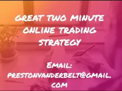 Binary Option Tutorials - 10Trade Strategy Great Two Minute Online Trading Str