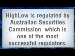 Binary Option Tutorials - HighLow Binary Review Is HighLow a Scam Binary Options na