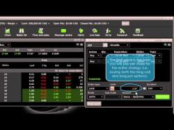 Binary Option Tutorials - PutandCall Strategy Learn to trade options: Creating a