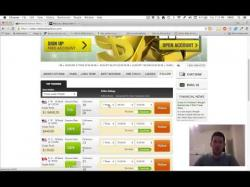 Binary Option Tutorials - Redwood Options Strategy Redwood Options iFollow Feature [TU