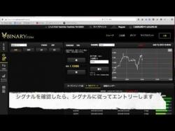 Binary Option Tutorials - YBinary バイナリーラボ シグナ�