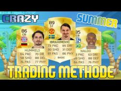 Binary Option Tutorials - trading tipp FIFA 16 | SOMMER UPGRADES TRADING T