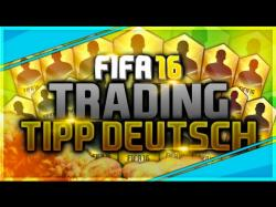 Binary Option Tutorials - trading tipp Fifa 16: Trading Tipp 20K in der St