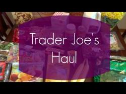 Binary Option Tutorials - trader list Trader Joe's Haul!