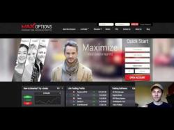 Binary Option Tutorials - YesOption Video Course Max Options Review 2016 - Is MaxOpt