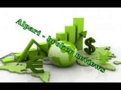 Binary Option Tutorials - Alpari Review Alpari - broker reviews