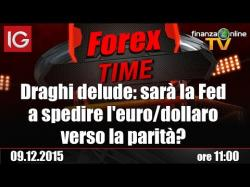 Binary Option Tutorials - forex euro Forex Time - Draghi delude: sarà l
