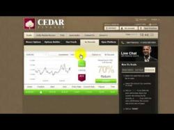 Binary Option Tutorials - Binary BrokerZ Video Course Best Binary Options Brokers Reviews