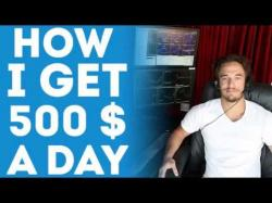 Binary Option Tutorials - BNRY Options Strategy 96% Payout Binary Options Strategy