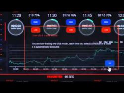 Binary Option Tutorials - Binary8 Review Leverate BX8 Review - 1 Click Binar