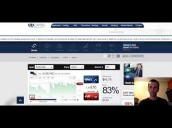 Binary Option Tutorials - Capital Option Review UBO Capital Broker Review 2016 - Tr