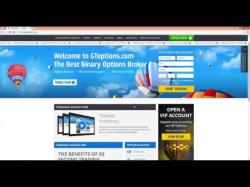 Binary Option Tutorials - GTOptions GT Options: Opiniones y Análisis