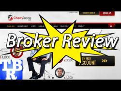 Binary Option Tutorials - CherryTrade Review Cherry Trade Binary Options Broker