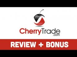Binary Option Tutorials - CherryTrade Review CherryTrade REVIEW + Special BONUS