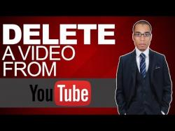 Binary Option Tutorials - YesOption Video Course How To Delete A YouTube Video - 201