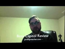 Binary Option Tutorials - Capital Option Review Boss Capital Review | Bosscapital L