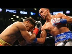 Binary Option Tutorials - WinnerOptions Review KEITH THURMAN vs. SHAWN PORTER FIGH