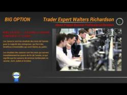 Binary Option Tutorials - BigOption Review Big Option « Trader Expert Walters