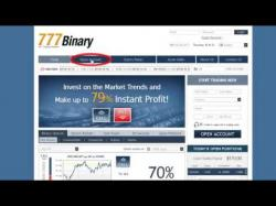 Binary Option Tutorials - GOptions Strategy Binary Options Trading Strategy for