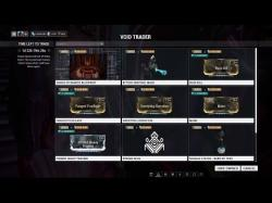 Binary Option Tutorials - trader list Warframe Baro Ki'Teer Void Trader 2