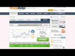 Binary Option Tutorials - PorterFinance Strategy Income From Home With 60 Second Bin