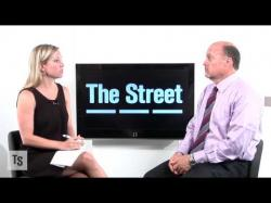 Binary Option Tutorials - TradeSolid Strategy Cramer: Citi Not Exactly A Bank
