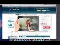 Binary Option Tutorials - TopOption Review Top Option Review