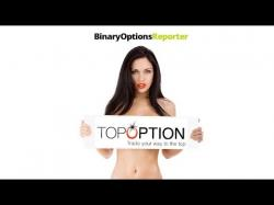 Binary Option Tutorials - TopOption Review TopOption review - save time and mo