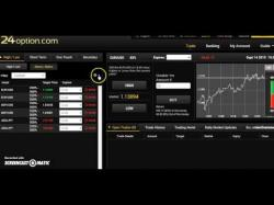 Binary Option Tutorials - 24Option Video Course 24option Review   Don't Join Before