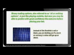 Binary Option Tutorials - binary option brokerbest Binary Option Trading is Like Predi