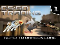 Binary Option Tutorials - trading pofits CS:GO Trading: Road To Dragon Lore