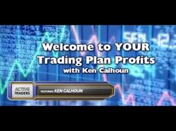 Binary Option Tutorials - trading pofits Trading Plan Profits with Ken Calho